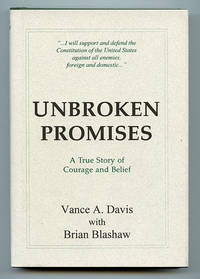 image of Unbroken Promises: A True Story of Courage and Belief
