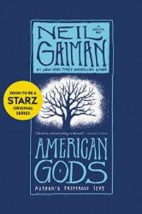 image of American Gods: Author's Preferred Text