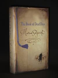 The Book of Dead Days [SIGNED]