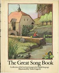 GREAT SONG BOOK