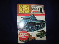 image of Tanks at War 1939-1945 (History of the World Wars Special No. 6)