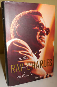 image of Ray Charles Man and Music (Inscribed to Al Aronowitz)