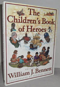 image of The Children's Book of Heroes