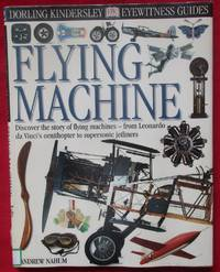 image of Flying Machine (Eyewitness Guides)