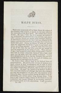 image of Ralph Dixon