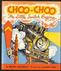 CHOO-CHOO THE LITTLE SWITCH ENGINE