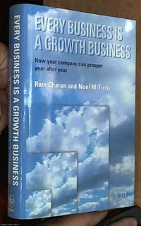 Every business has a growth business – how your company can prosper year after year