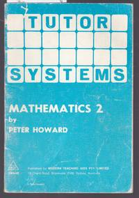 image of Tutor Systems : Mathematics 2 : For Use with  Tutor Systems 24 Tile Pattern Board