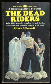 image of THE DEAD RIDERS.