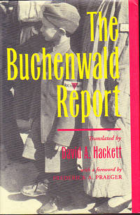 image of The Buchenwald report.