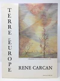 René Carcan [Terre d'Europe]