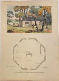 A Woodman's Cottage, Design, No 11