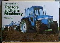 image of A Source Book of Tractors and Farm Machinery