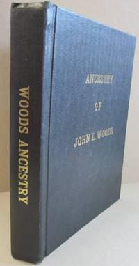 Ancestry of John Woods