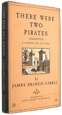 There Were Two Pirates: A Comedy of Division