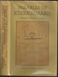 Parables of Kierkegaard by Søren Aabye Kierkegaard (1813-1855)  edited by Thomas C Oden - First - 1978 - from The Book Collector ABAA, ILAB (SKU: M0284)