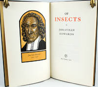 Of Insects