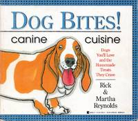 image of Dog Bites! Canine Cuisine