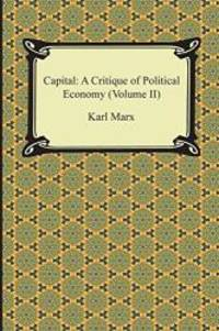 image of Capital: A Critique of Political Economy (Volume II)