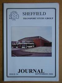 Sheffield Transport Study Group Journal. September 2008. Issue 54.