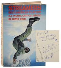 image of Streamers (Signed First Edition)
