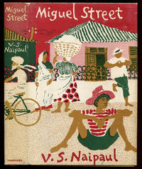 image of MIGUEL STREET