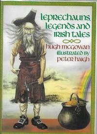 Leprechauns, Legends and Irish Tales