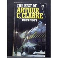 image of Best of Arthur C Clarke 1937 1971