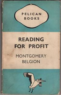 Reading For Profit