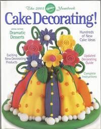 Wilton 2003 Yearbook of Cake Decorating