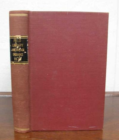 New York: Bangs Merwin & Co, 1875. 1st edition. Later maroon buckram with black leather spine label....