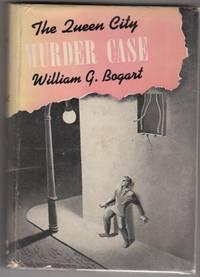 The Queen City Murder Case
