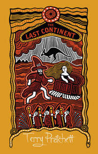 The Last Continent: (Discworld Novel 22) by Terry Pratchett - Hardcover - from The Saint Bookstore and Biblio.co.uk