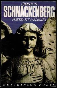 image of Portraits and Elegies (Hutchinson poets)