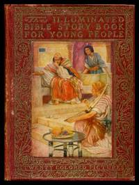 THE ILLUMINATED BIBLE STORY BOOK - for Young People