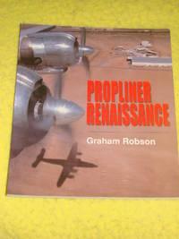 Airlife, Propliner Renaissance