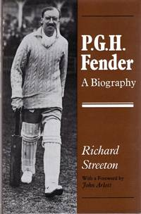 P G H Fender a biography