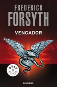 image of Vengador / Avenger (Best Seller) (Spanish Edition)