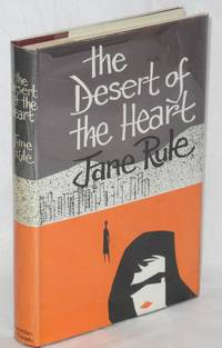 The Desert of the Heart