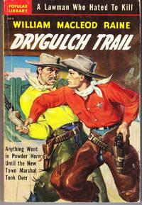 Drygulch Trail
