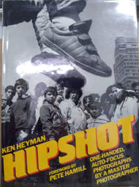 image of Hipshot:  One-Handed, Auto-Focus Photographs by a Master Photographer
