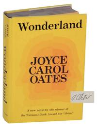 Wonderland (Signed First Edition)