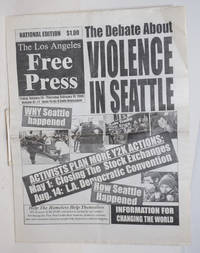 Los Angeles Free Press, Vol. 37, no. 1, Jan 28 - Feb 10, 2000; National edition