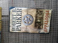Appaloosa by robert b parker - Paperback - first - 2005 - from Need new Teeth (SKU: SC018)