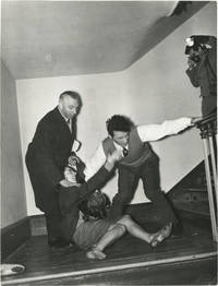 image of The Deputy (Original photograph from the 1963 play)