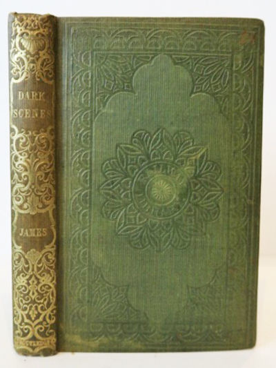 London: George Routledge, 1852, 1852. Second English edition, preceded by the three decker published...