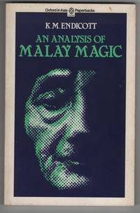 image of An Analysis of Malay Magic