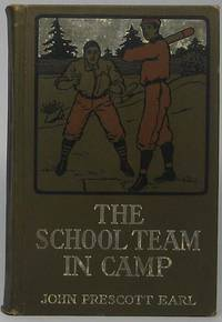 The School Team in Camp