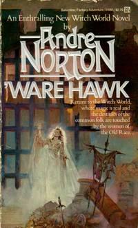 'Ware Hawk (Witch World #9)