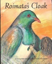 Roimata's Cloak